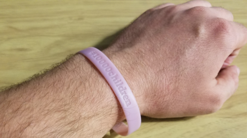 gaywristband